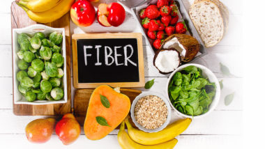 THE SUPERPOWERS OF FIBER
